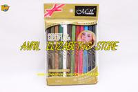 12SET/LOT M.N menow 12 PCS Fashion Color Magic Waterproof Eye/Lip Liner Pencil Set 1.0 g Free Shipping