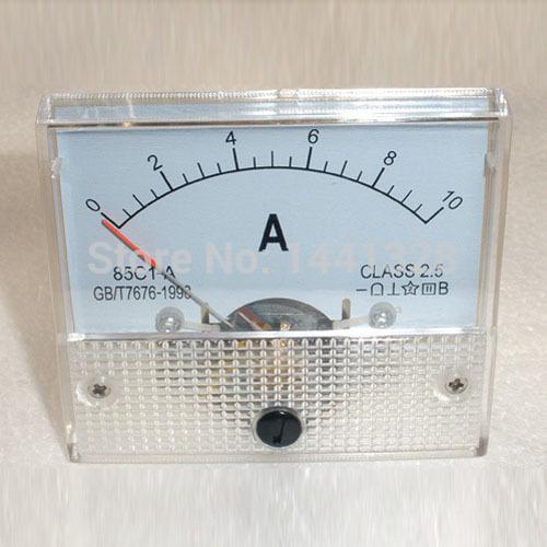 Измеритель величины тока SNS