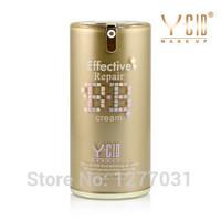 Face Care Effective YCID Gold BB Cream Repair Whitening Moistureizing Concealer Makeup facial Waterproof Oil-Control BB Cream