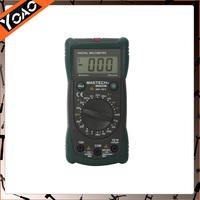 New High Quality MS8233B Multimeter Fit FLUKE 15B Backlight Diode AC DC Wholesale BR RU