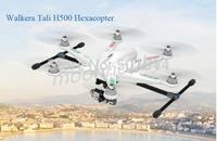 Walkera TALI H500 Walkera RC Quadcopter UFO Hexacopter FPV Set 1