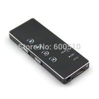 Hot Mini 8GB Digital Audio Voice Recorder MP3 Player U Disk Recording Pen