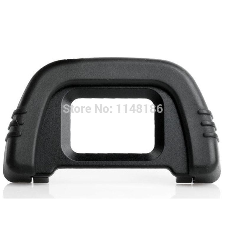DK-21 2pcs Eye Cup Viewfinder Eyecup EF for Nikon D7000 D90 D200 D80 D70s D70 Viewfinder, Free Shipping(China (Mainland))