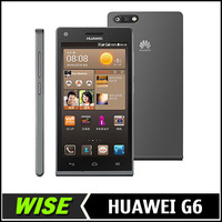 Original Huawei Ascend P7 smart phone Kirin 910T Quad Core Android mobilephone 2GB RAM 16GB ROM 5.0 Inch FHD 13.0MP Camera 4G