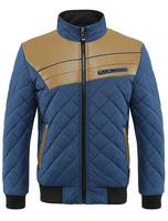 2014 male fashion hit color warm warm cotton