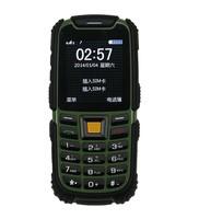 e dustproof shockproof  S6 rugged phone gsm radio Small phone feature phone bluetooth ip68 waterproof outdoor phon