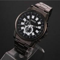 sports  men Quartz wristwatch military watches