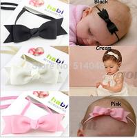 6pcs Baby Bow Headband Hair Bow Headbands Infant Hair Accessories Girls Bow Headband Hair Bow Toddler hairbands