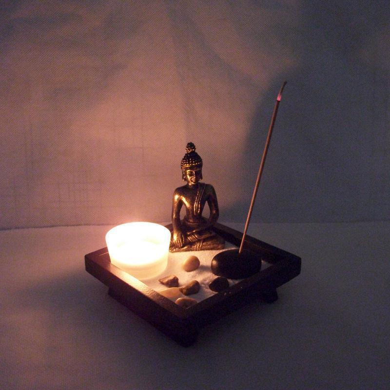 Decoracion Zen Velas ~ vela titular online al por mayor de China, Mayoristas de Buda vela