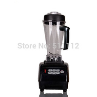 Electric Control High Quality Professional Commercial Blender, Food Processor, Mixer, Juicer, 2L Capacity,3 hp powerful motor