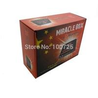 Original Miracle box (1.43 hot update) for china mobile phone Unlock+ Flash +Repairing unlock box