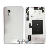 for LG Optimus G E975 E973 back cover back housing back panel,white,Original new,Free shipping