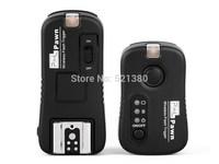 Pixel Pawn TF-361 Wireless Flash Trigger Shutter Remote Control for Canon EOS 7D/5D/1D & PowerShot G10/G11/G15 & EOS 1200D/1100D