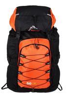 Outdoor Traveling Backpack  Waterproof Nylon Women&Men Professional Mountaineering Bag  Camping Hiking Backpack Brand Sports Bag