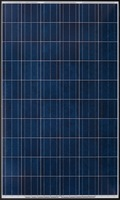 Yingli  Solar 250Wp Poly Solar PV Panel Stock ( Poly 156*156 Cell)