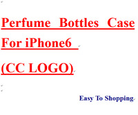 2014 New Fashion Perfume Bottles Design Case For iPhone6 4.7 inch case