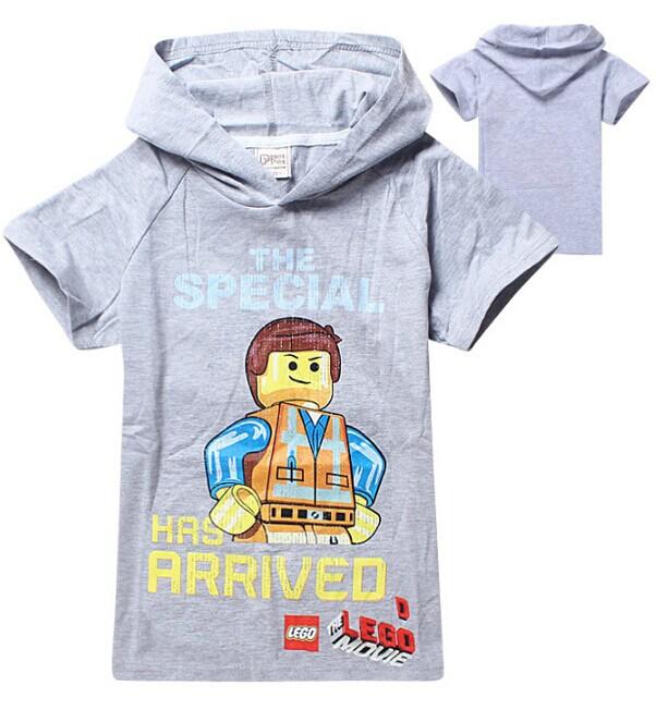 Футболка для мальчиков OEM Lego Legostarwars t 8840