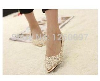[해외]Summer and Autumn Flats for Women Flat heel Shoes F..