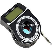 New CC309 Anti-hidden GPS GSM WIFI G3 G4 SMS RF Spy Bug Detector Laser Camera Lens Finder