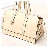 2014 PROMOTION new 2014 famous Designed handbags women bags clutch fashion PU motorcycle bag factory wholesale
