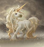 Cartoon Diy diamond sticker square diamond painting white unicorn lovely Horse diamond rhinestone pasted painting diamond 20x20