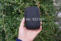 High Quality PU Leather Digital Camera Bag Case Bolsa de la camara for Pentax K10 Free Shipping