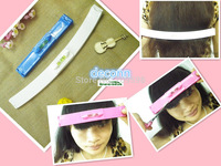 Qi bangs DIY TOOL artifact style set professional scissors cutting teeth diy hair Scissors tools