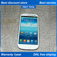 Free shipping + 12 Months Warranty + tems S3 i9305 tems pocket  +Support 4G/3G/2G testing