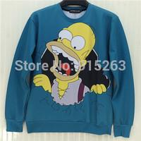 2014 New Sexy sweatshirt Selena Gomez&Vanessa Hudgens pin up girl print funny sweater unique style women female hoodies tops