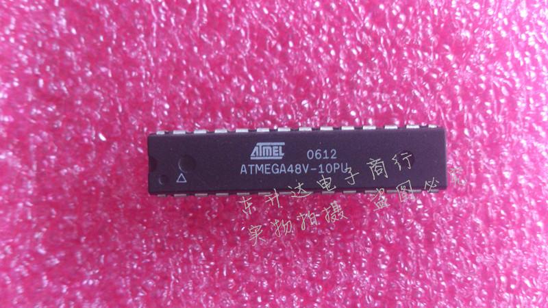 ATMEGA48V женщин-пу ATMEGA48