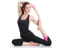 Hot sale promotion comfortable women yoga suit brand,outdoors sports suit wear female tracksuit for women,jogging suits female