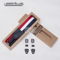 popular classic knit SLR camera strap, sling single micro Polaroid camera accessories ,Free shipping Brazil Russia