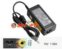 19V 1.58A 30W Laptop AC Adapter Power Charger For Acer Aspire One AOA150 KAV10 KAV60