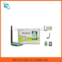 New ALFA AWUS036NH 2.5w Wifi USB Adapter 5db Antenna Ralink3070 Chipset Free Shipping+Dropshipping
