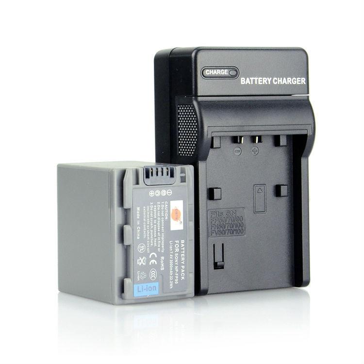 Dste NP-FP90 перезаряжаемая батарея + и автомобильное зарядное устройство для Sony DCR-HC3 HC16 HC17 HC18 HC19E HC20 HC21 HC22E HC23E камеры dste replacement 7 4v 3900mah battery for sony np fv100 dcr sr68e xr260e sx63e sx43e black