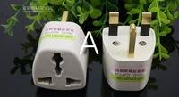 Plug converter Electrical Plugs & Sockets Electric toothbrush plug converter