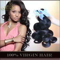 Pervian Virgin Hair Unprocessed 6A Peruvian Body Wave Hair Weave Bundles 3/4pc Lot 100g Cheap Natural Black Human Hair Extension