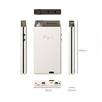 Cayin C5 Portable HIFI Audio Headphone Amplifier