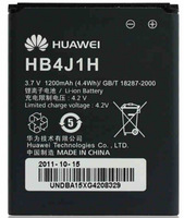 HB4J1H High Capacity Replacement Battery for HUAWEI HB4J1H  bateria batterie for T8300 U8120 U8150 T8100 T2010 cell phone batery
