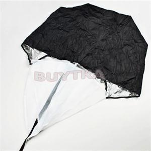 2014 new fashion Chute Football Soccer Training Parachute Running Fitness Speed Resistance Training equipment(China (Mainland))