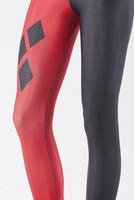 HOT Fashion Women Space print Pants Galaxy Leggings Black Milk Leggings black and red Box geometry Milk Leggings FREE S/M/L/XL