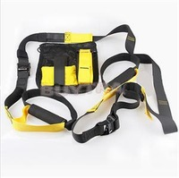 2014 New fashion Fitness Training Total Body Hanging Strap Brand Weighted Suspension Straps