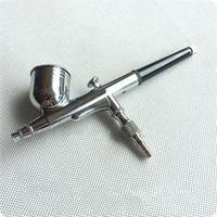 New 2014 Brand Quality Spray Gun Novetly Airbrush Portable Spray Gun for automotive painting