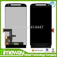 100% Original LCD Screen For Motorola for MOTO G2 G+1 XT1063 XT1068 XT1069 LCD Display Touch Digitizer Assembly Free Shipping
