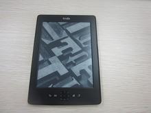 - original Amazon Kindle 4( d01100) e- book-reader( schwarz)-- für die Förderung!!(China (Mainland))