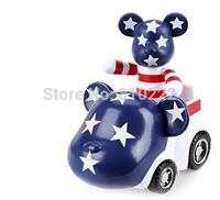 Cute 2 inch tall POPOBE Bear Car Momo bear Gloomy Bear Volence Bear Toy Car Interior Decorations Car Styling Ornaments Toy