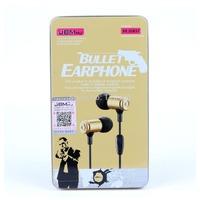 JBM Super Bass Stereo In-Ear Earphone 3.5mm Headset with Microphone for Phone iPhone MJ007