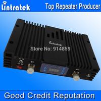 New EGSM Repeater 70db gain Cellular Phone Signal booster EGSM signal Repeater Cell Phone Amplifier
