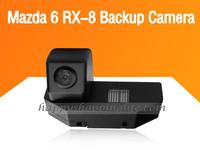 Car Rearview Camera for Mazda 6 RX-8 with Night Vision Waterproof - Mazda 6 RX-8 Reverse Backup Camera