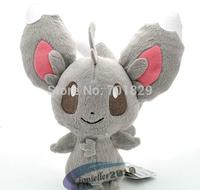 Anime Pokemon  Plush Toys Soft Stuffed Dolls Free Shipping